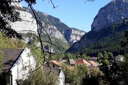 3 Octobre - La Goulandière
