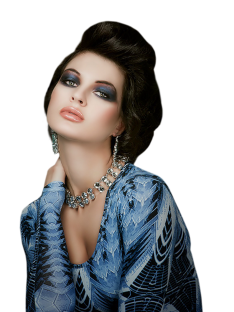 Femmes en Bleu Série 16