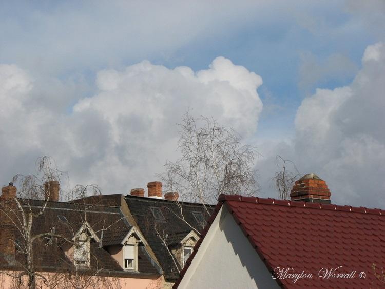 Ciel d'Alsace 405