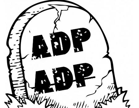 ADP, le referendum du Système