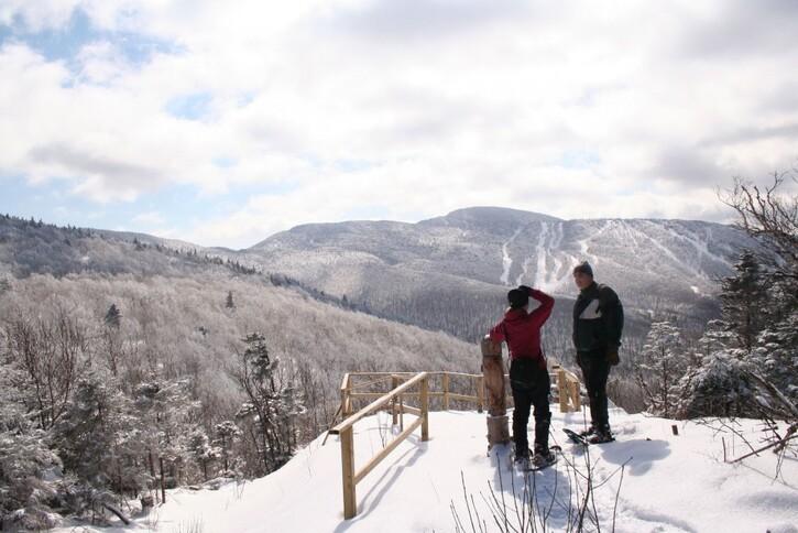 Voyager en Images 3:  Des parcs régionaux à découvrir au Québec