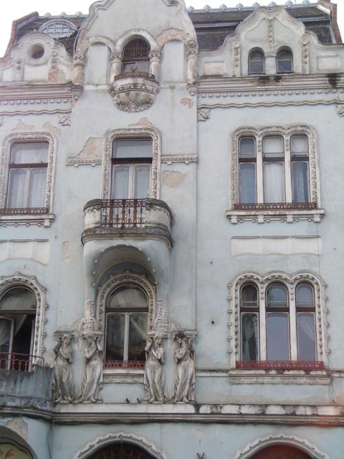Roumanie #2