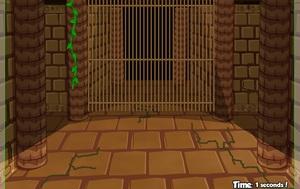 Jouer à Escape doom temple