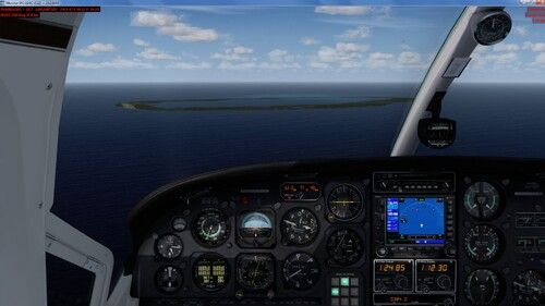 Détour vers les Tuamotu