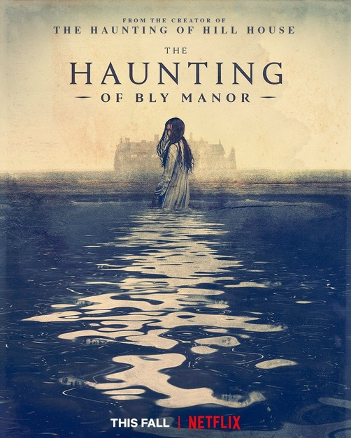 THE HAUNTING OF BLY MANOR • 2020 • Série • US • Saison 2