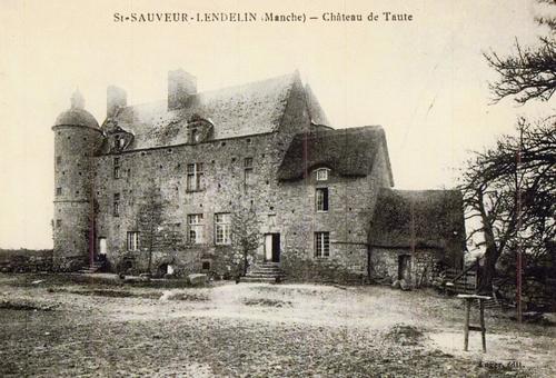 Château du Grand Taute - Manche
