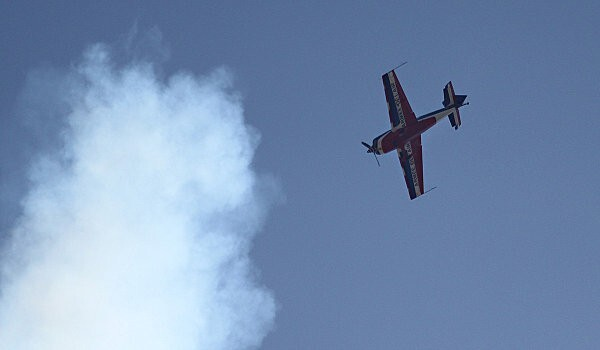 Extra 330-armée de l'air -5-
