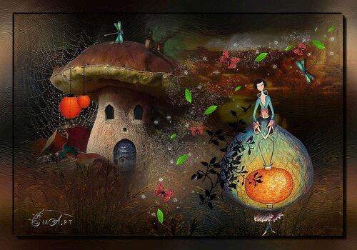 Wonderland Galéria 1