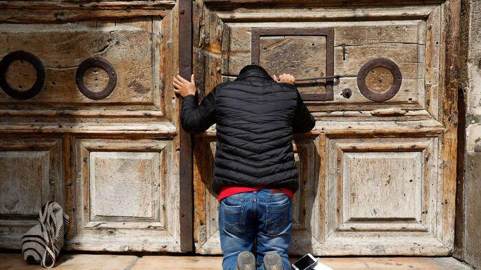 10- Lieux Saints Du Moyen-Orient Que Vous Devez Visiter -