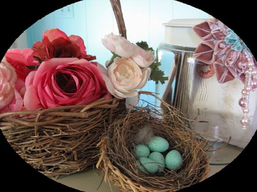 Décorations de Pâques Série 5
