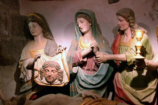 """Résultat de recherche d'images pour """"image de sainte véronique"""""""