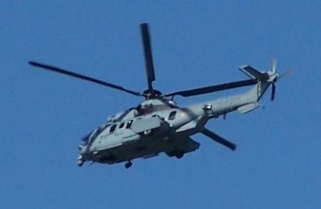 Hélicoptère 06