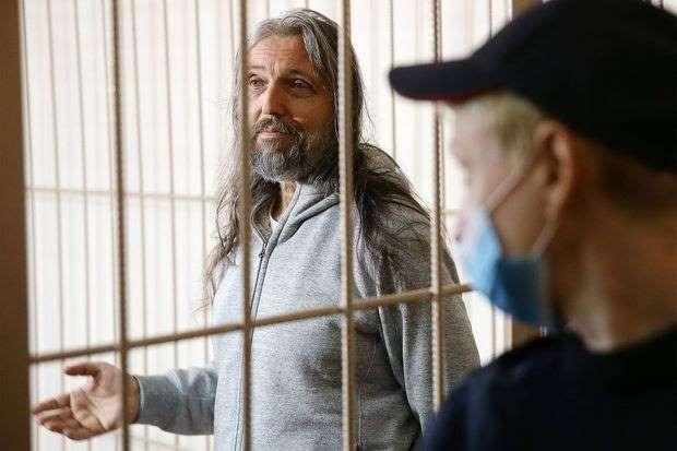 """""""Le Jésus sibérien"""" : le gourou d'une secte arrêté en Russie"""