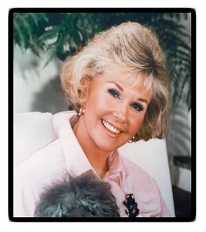 Adieu, Doris Day.