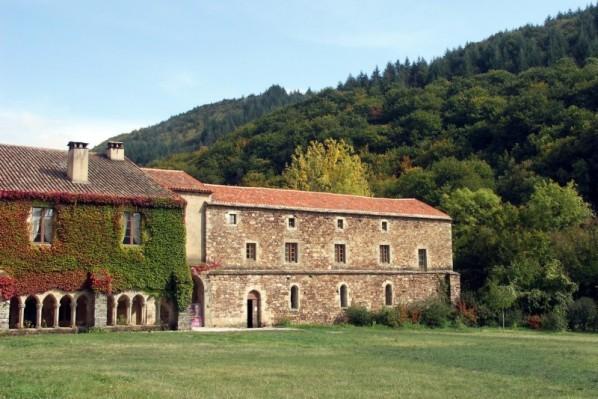 A1 - l'abbaye