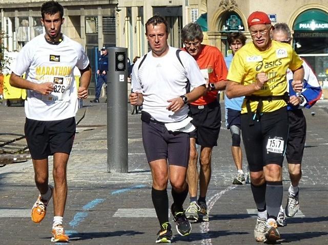 Marathon de Metz - Marc de Metz - 71 2011