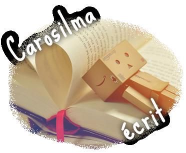 Commandes Carosilma