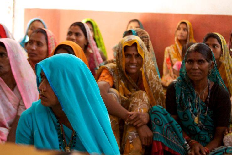 ONU: pour éradiquer la pauvreté, impliquer les femmes