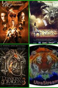 Donjons et Dragons 1 - 2 - 3