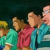 la bande à sakuragi