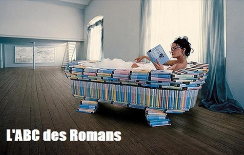 L'ABC des Romans