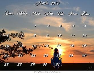 Bientôt Juillet