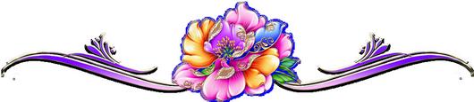 Noms de Fleurs pour Jolies Filles....