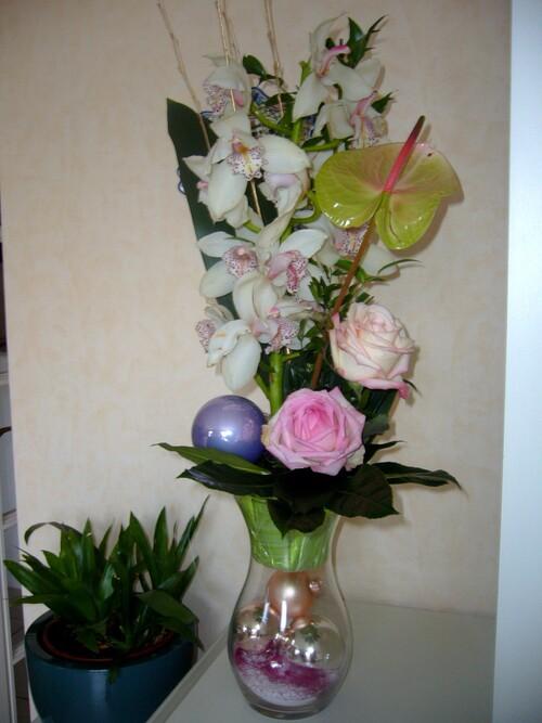 2012 - Bouquet