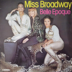 Belle Epoque - Miss Broadway - Complete LP