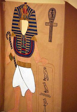 Egyptian Birthday: