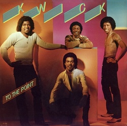 Kwick - To The Point - Complete LP
