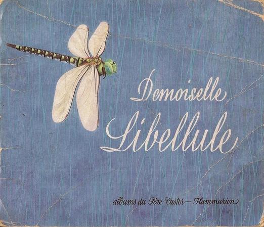 Demoiselle Libellule (A. Telier, 1970)