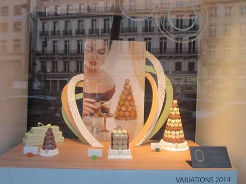 Paris féérie  2 ème partie : luxe et by night