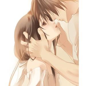 Manga amoureux