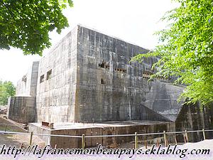 Le Bunker d'Eperlecques
