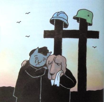 Armistice: la Der des Der?