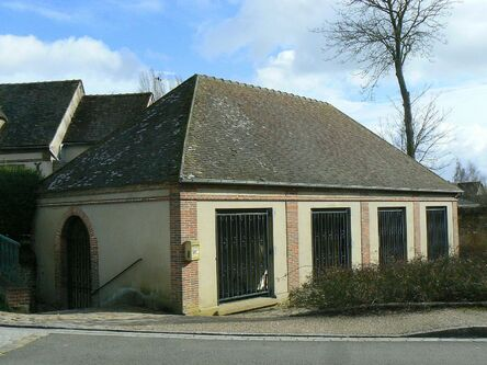 Les remparts de Verneuil