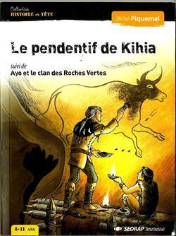 """Français - Histoire : rallye-lecture collection """"histoire en tête"""", sedrap"""