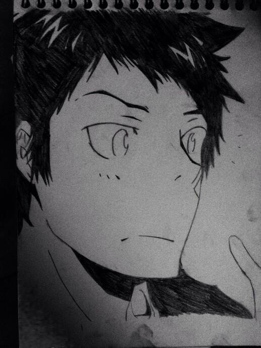 Reborn~ Yamamoto Takeshi (3)
