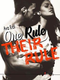 One Rue, their rule - Ava Król