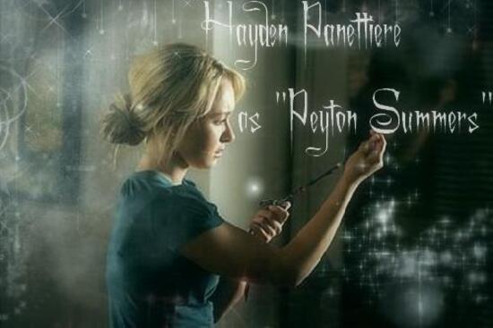 Peyton Summers