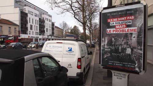 Des fausses publicités pour dénoncer les mensonges de la COP21