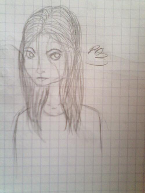 mes dessins n°55 (teste AI)