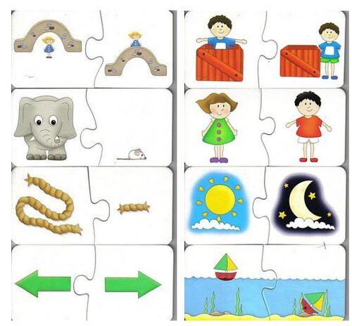 Pour travailler l'oral ( communication et vocabulaire)