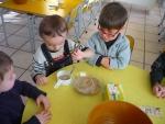 Atelier cuisine - 3 -