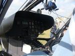 EC 135 F-GNLO Samu Lorraine