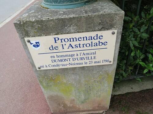 Condé sur Noireau (Calvados)