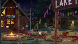 News : South Park: L'annale du Destin