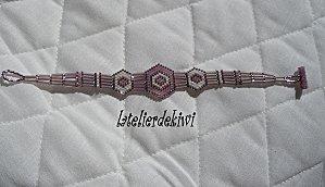 Bracelet Marie-Claude 3