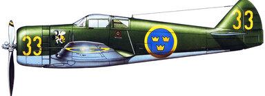 Le FFVS J22